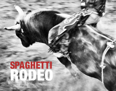 Spaghetti Rodeo