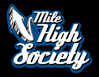 Mile High Society Apparel Concept