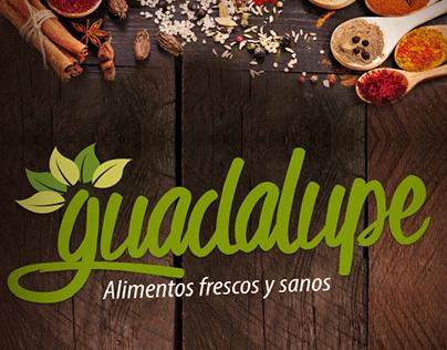 Guadalupe alimentos