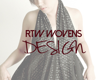 Ready to Wear Womens Design