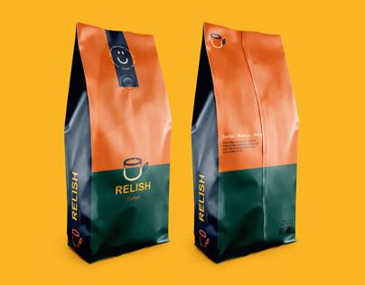Relish Coffee
