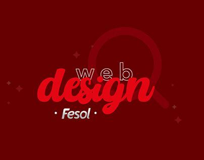 Web Design Fesol