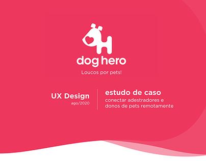 DogHero [Estudo de caso]