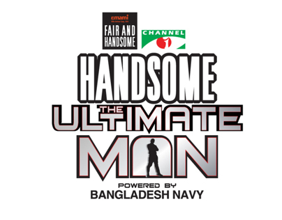 Handsome the Ultimate Brand