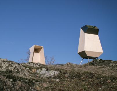 VĖSA: Baltic culture's reflections in design