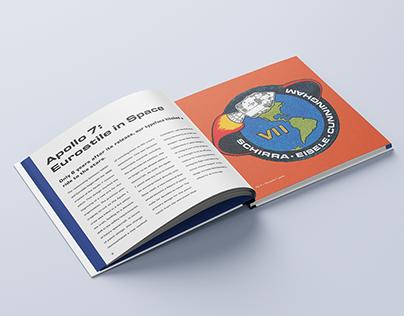 Astrotype (Eurostile Type Spec Book)