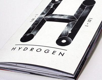 ISTD 2013 - books still? - Hydrogen