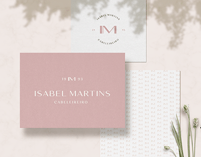 Isabel Martins - Identity