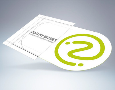 Zdalny.biz | Identity, Photography, Web Design