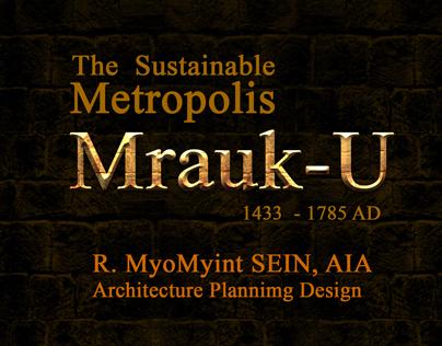 The Sustainable Metropolis Maruk - U