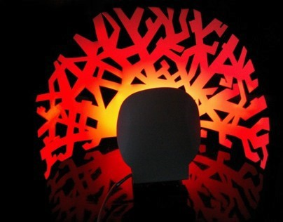 TREE LAMP ​- Multifonctional lamp