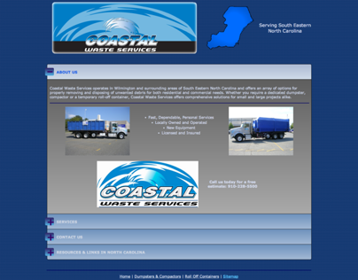 Coastal Waste Services