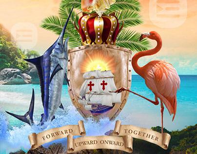 It's Better In The Bahamas: Allegiance