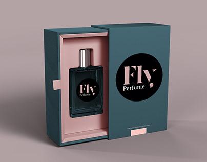 Logo: FLY