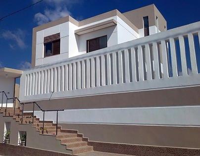 ICL villa