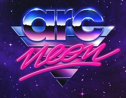 80s Logo Collection