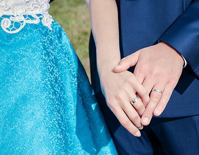 Svatba Aničky a Filipa