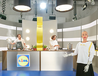 Lidl - Cook by ear