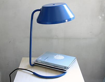 MUSHROOM-Desk Lamp