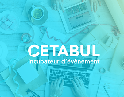 2018 . DIGITAL STRATEGY AND UX/UI CONCEPTION - CETABUL