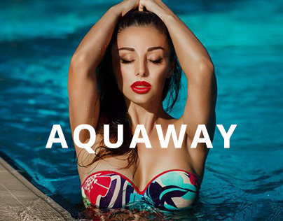 Aquaway website