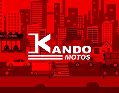 Kando Motos, Argentina (Animated Videos)