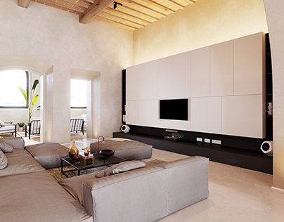 Villa in Monteriggioni