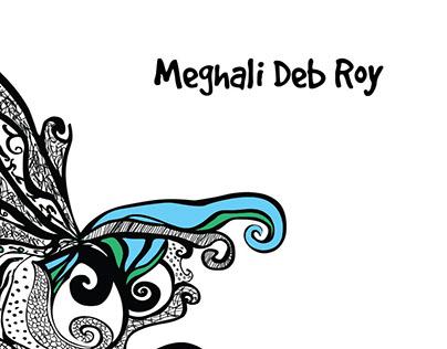 Meghali    Business Card