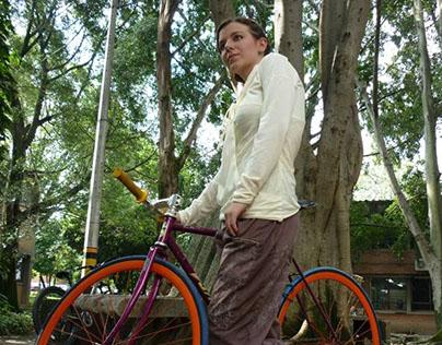 Vestuario Funcional para Bicicletas