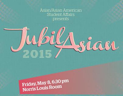JubilAsian 2015
