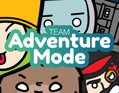 Twitch Team Adventure Mode