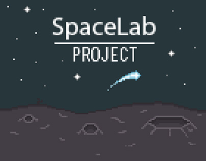 (Branding) Space_Lab.Project