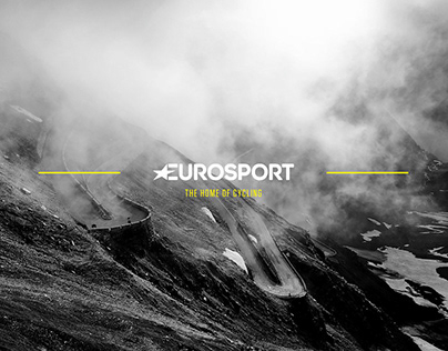 Eurosport 'Home of Cycling'