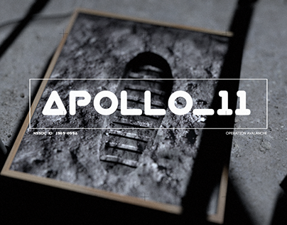Footprint: Inspired by Operation Avalanche