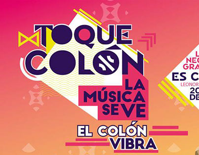 Toque Colón Bogotá - Teatro Colón