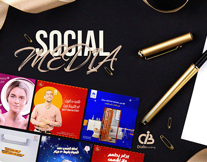 Social Media Project Collection