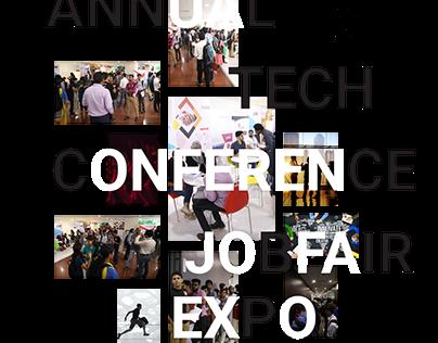 Cafit Reboot 2018 Business Expo & Jobfair