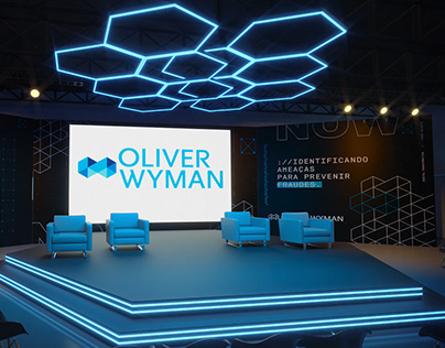 Oliver Wyman Plenária