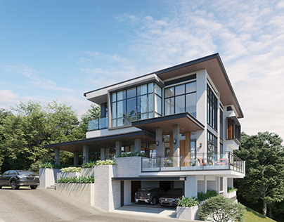 DCY RESIDENCE