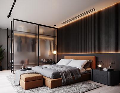 M.P. Apartment