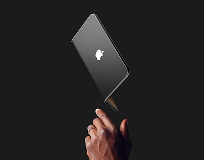 iPhone FOLD Concept design