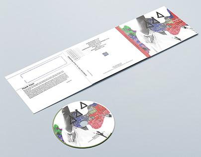 CD design work