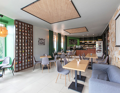 Cafe SmartCup