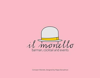 Il Monello - Barman, cocktail and events