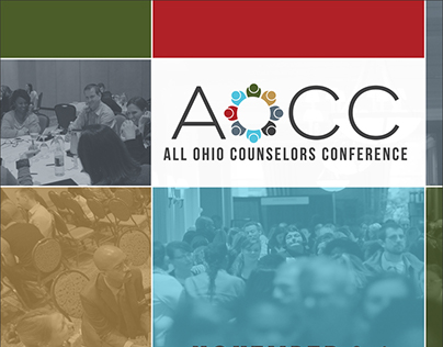 AOCC Conference Collateral