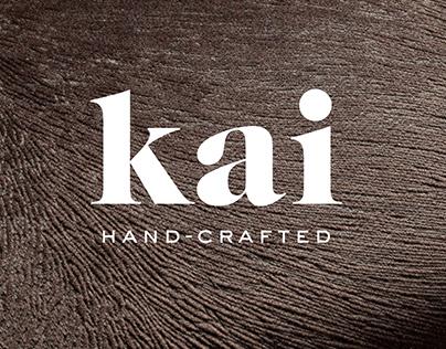 Kai - Handcrafted Luxury Headwear