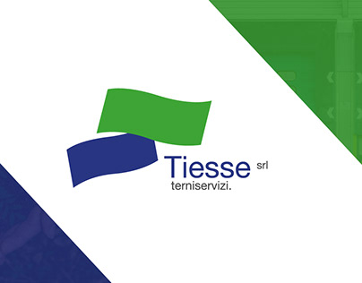 Progettazione per Tiesse sito e presentazione