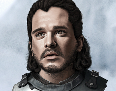 Game of Thrones - Fan Art Collection