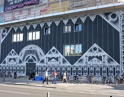 HOLZMARKT25 // BERLIN