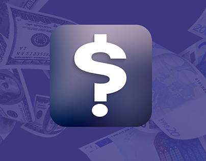 What the cash? - App
